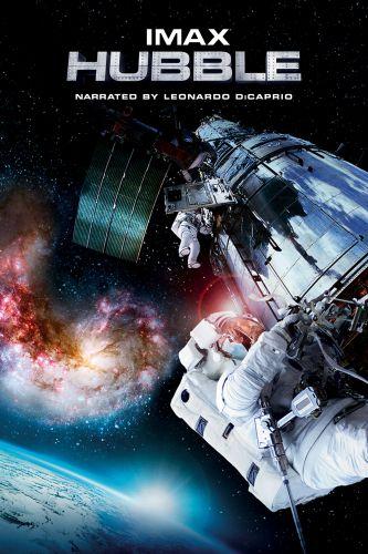Hubble 3D