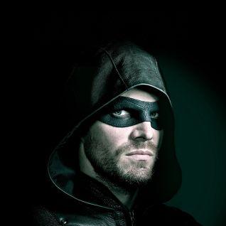 Arrow [TV Series]