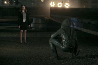 Arrow: An Innocent Man