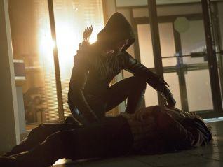 Arrow: Legacies