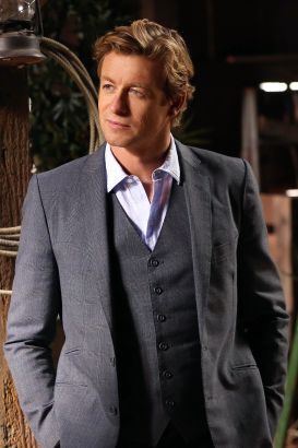 The Mentalist: Panama Red