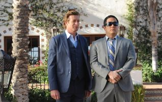 The Mentalist: Days of Wine and Roses