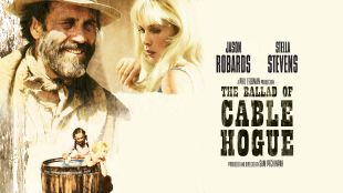 The Ballad of Cable Hogue