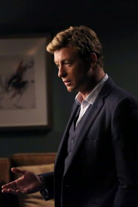 The Mentalist: There Will Be Blood