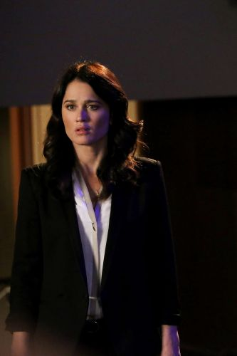 The Mentalist : Behind the Red Curtain