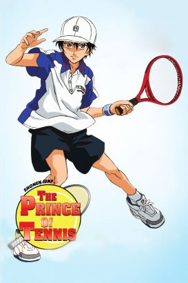 Prince of Tennis [Anime Series]