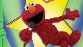 Sesame Street: Singing With the Stars