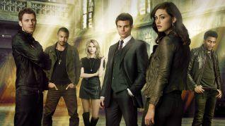The Originals [TV Series]