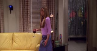 Friends: The One With the Ring