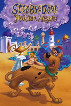 Scooby-Doo's Arabian Nights