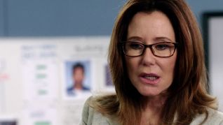 Major Crimes: The Jumping Off Point