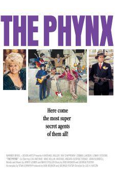 The Phynx