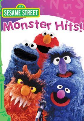 Sesame Street: Monster Hits!