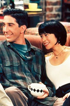 Friends: The One with the Breast Milk