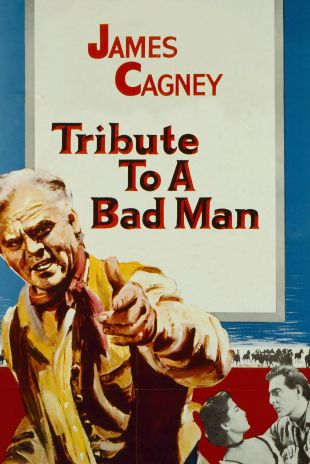 Tribute to a Bad Man