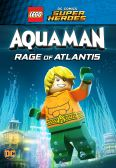 LEGO DC Super Heroes: Aquaman - Rage of Atlantis