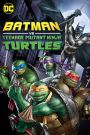 DCU: Batman vs Teenage Mutant Ninja Turtles