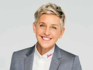 The Ellen DeGeneres Show [TV Series]