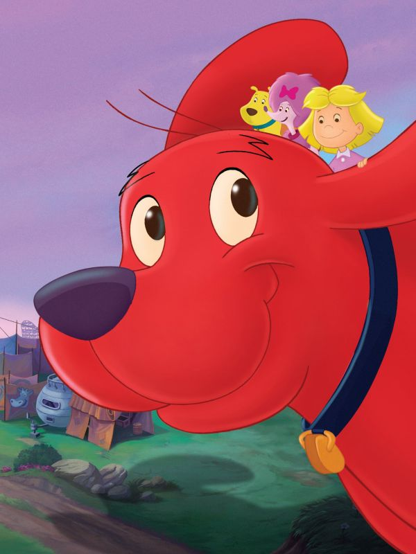 Clifford The Big Red Dog Movie Online