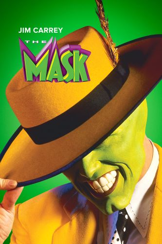 The Mask 1994 Chuck Russell Synopsis Characteristics Moods Themes And Related Allmovie