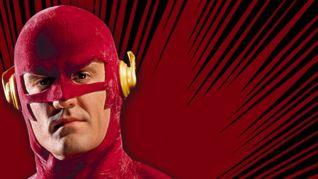 The Flash [TV Series]