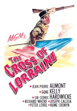 The Cross of Lorraine