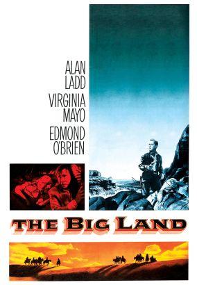 The Big Land