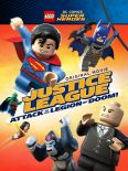 LEGO DC Comics Super Heroes: Justice League - Attack of the Legion of Doom!