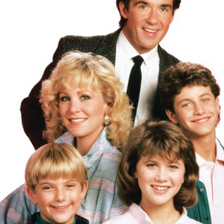 Growing Pains [TV Series]