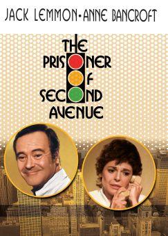 The Prisoner of Second Avenue