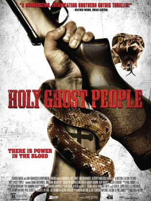 Holy Ghost People (2014)