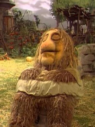 Fraggle Rock : The Challenge