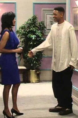 The Fresh Prince of Bel-Air : M Is for the Many Things She Gave Me