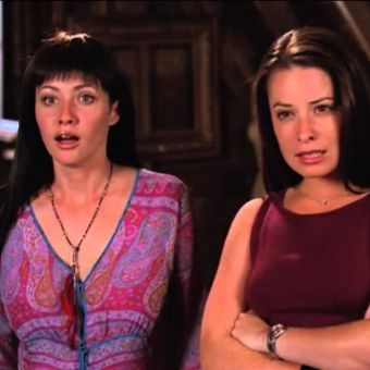 Charmed : Be Careful What You Witch For