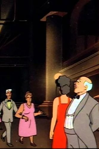 Batman: The Animated Series : Nothing to Fear