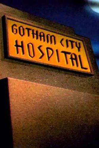 Batman: The Animated Series : Pretty Poison