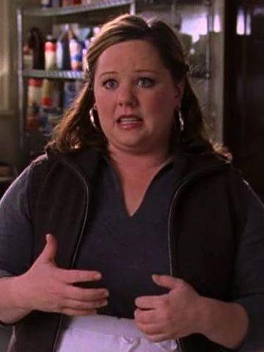 Gilmore Girls : I Solemnly Swear