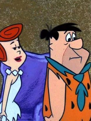 The Flintstones : No Biz Like Show Biz