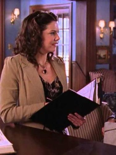Gilmore Girls : Face-Off