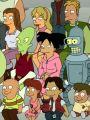 Futurama : 300 Big Boys