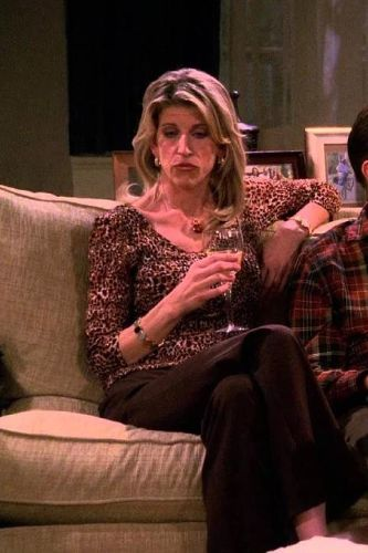 Two and a Half Men : The Last Thing You Want to Do Is Wind Up With a Hump