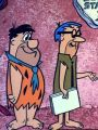The Flintstones : Dino Goes Hollyrock