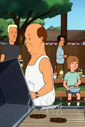 King of the Hill : Hank's Bully