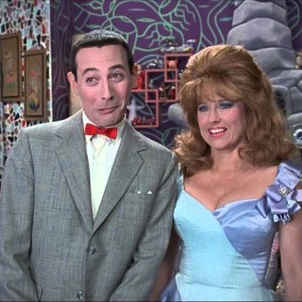 Pee-wee's Playhouse : Love That Story