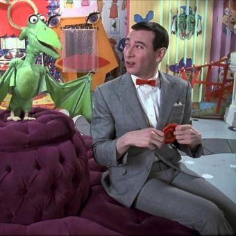 Pee-wee's Playhouse : Tango Time