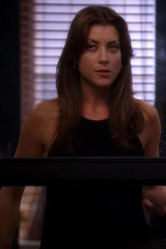 Private Practice : In Which Sam Receives an Unexpected Visitor...