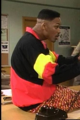 The Fresh Prince of Bel-Air : Mistaken Identity