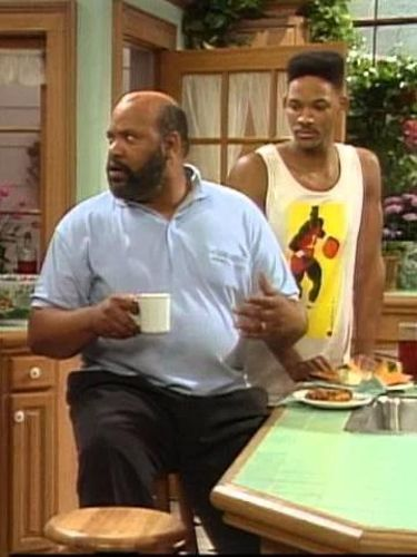 The Fresh Prince of Bel-Air : It Had to Be You