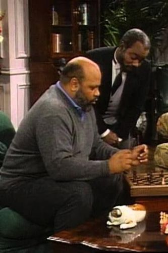 The Fresh Prince of Bel-Air : Working It Out