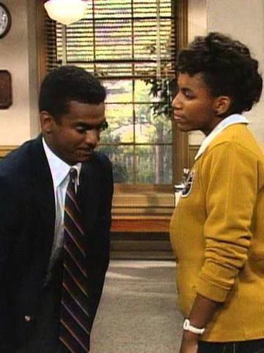 The Fresh Prince of Bel-Air : Mother of All Battles